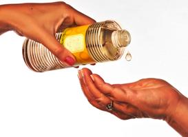 اسپری خوشبوکننده بدن (کولونیا-ضدعفونی کننده)